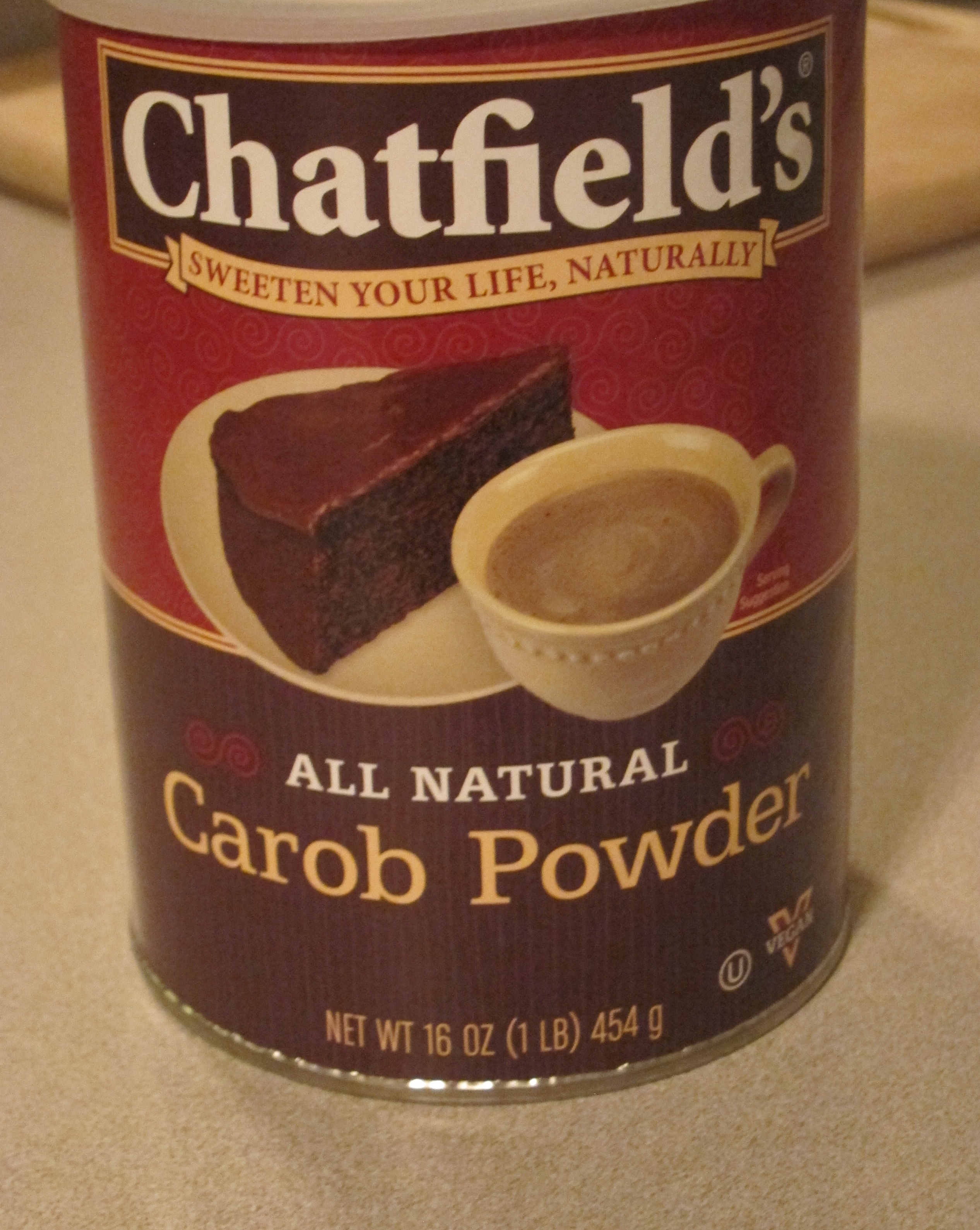 Vegan Pantry: Carob vs. Cocoa | Vegan Chronicle