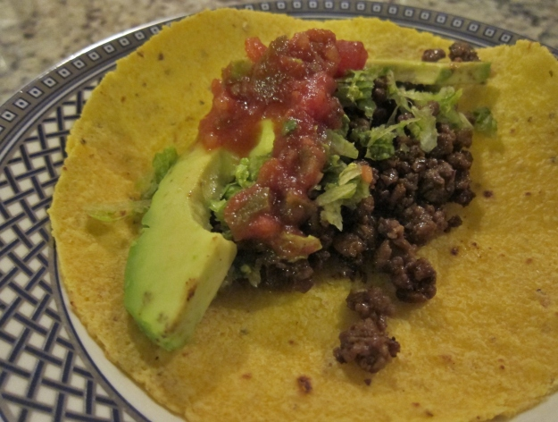 Vegan Tacos | Vegan Chronicle